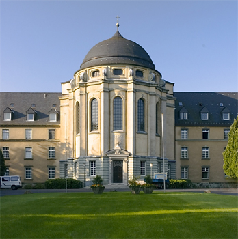 Martini Architekten Bda Steyler Missionare St Augustin