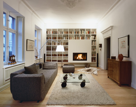 martini architekten bda altbau beethovenstrasse. Black Bedroom Furniture Sets. Home Design Ideas